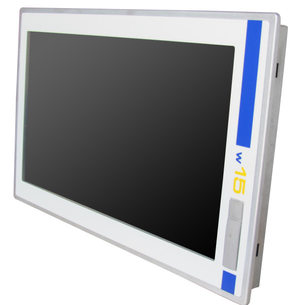 "WPC315 – Panel PC industriale 15,6"" wide screen 16/9"