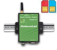 Modem USB – UMTS Industriale