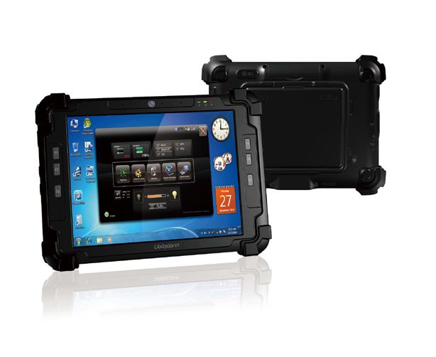 Tablet Industriali rugged
