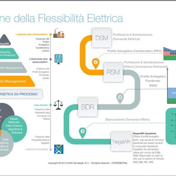 FLESSIBILITA'  ENERGETICA