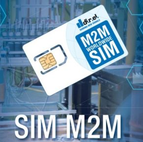 SIM dati