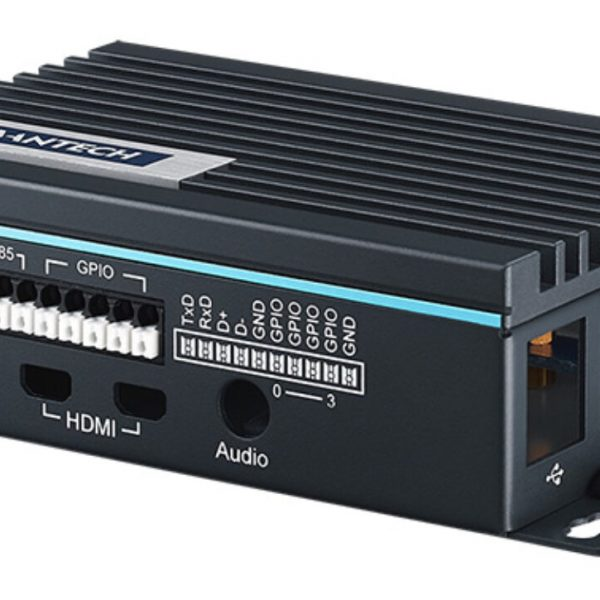 UNO220 – Chassis per Raspberry Pi4