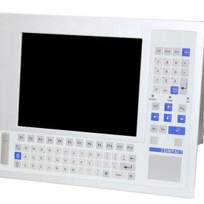 Panel Pc industriali – DOS e XP