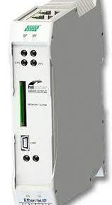 Hilscher – Convertitore real-time ethernet & coupler