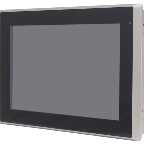 Panel PC con UPS integrato